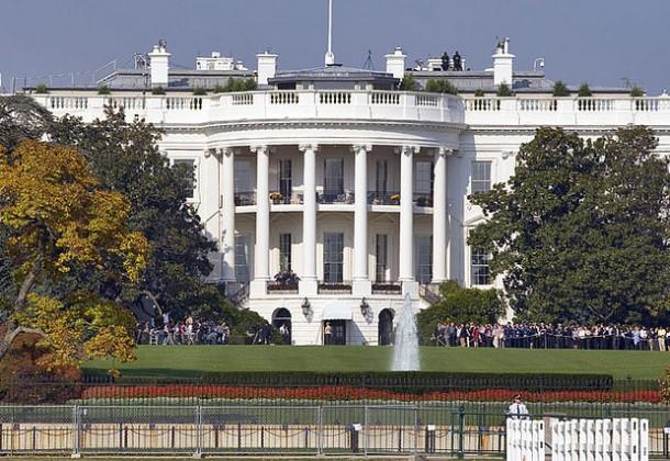 White House Landing