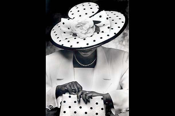 Free Clipart Black Women Wearing Hats History of the C...