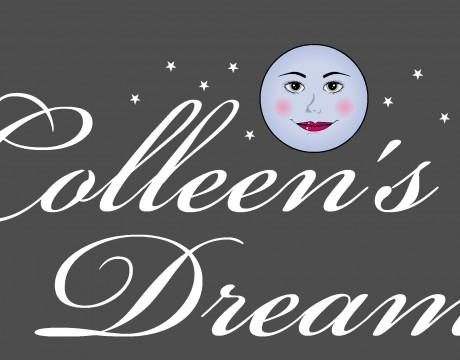 Colleen's Dream Moon logo