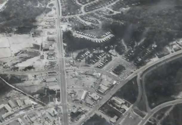 Lexington Park 1950s