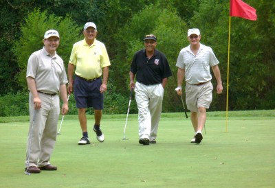 Compliance Corporation Golf Tournament