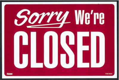 County Holiday Closings LexLeader