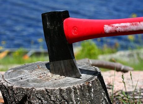 budget axe