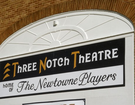 Three Notch Theater