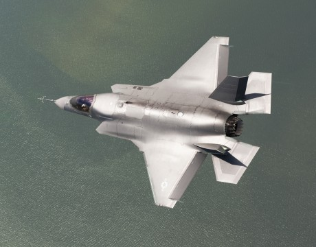 F-35 BF-3