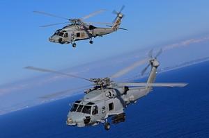 MH-60R Seahawk photo courtesy of Lockheed Martin