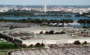 Pentagon Capitol