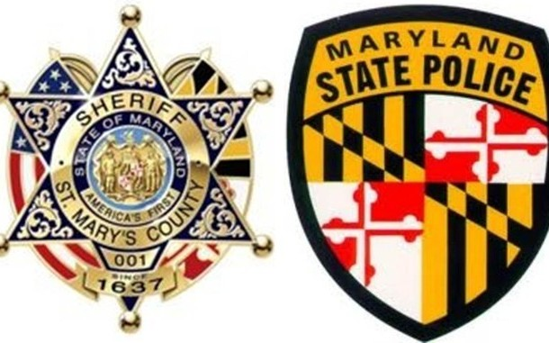 st. mary's county police