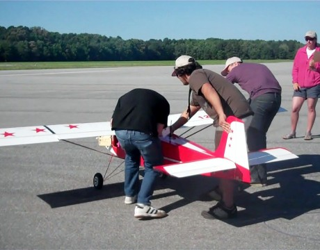 AUVSI Student Competition