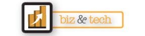 biz & tech logo