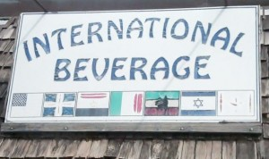 International Beverage, Great Mills Road, Lexington Park, Maryland