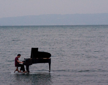 piano retreat Archives - The Lexington Park Leader