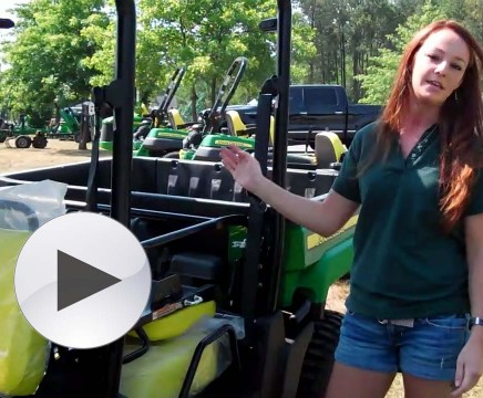 Deere Season Continues at Carroll's Equipment