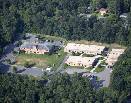 flexible leases available at Pine Hill Technology Park