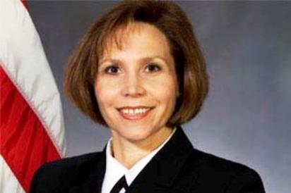 Capt. Lisa Raimondo