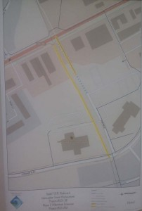 metcom FDR project