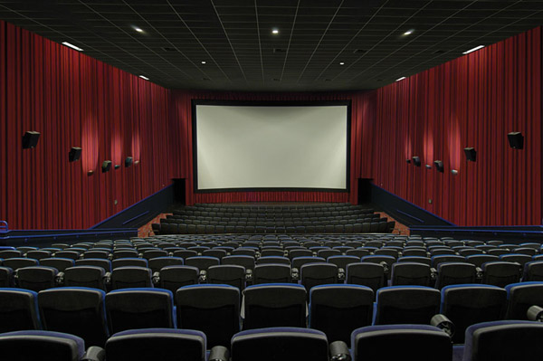 movie theater cinema theatre movies theaters film screen move lexleader cine auditorium hall why modern coming dark