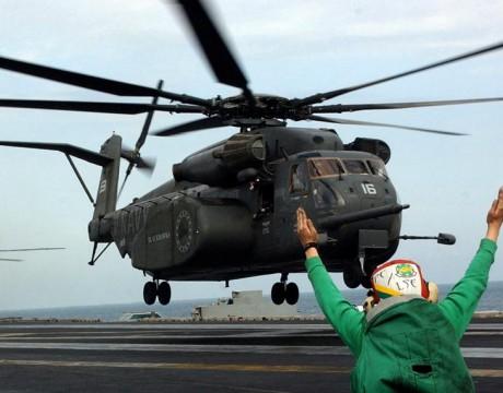 H-53E Sea Dragon