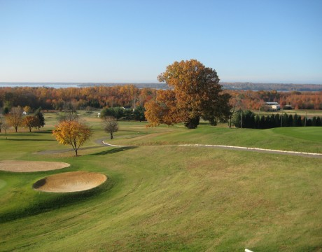 wicomico shores golf course