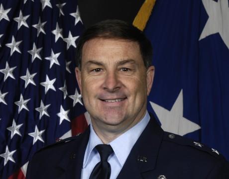 Maj. Gen. Christopher C. Bogdan