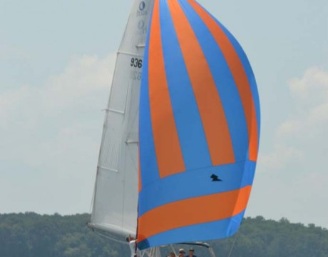 Governor's Cup sailboat