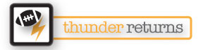 thunder returns logo