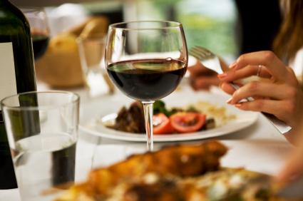 wine dinner