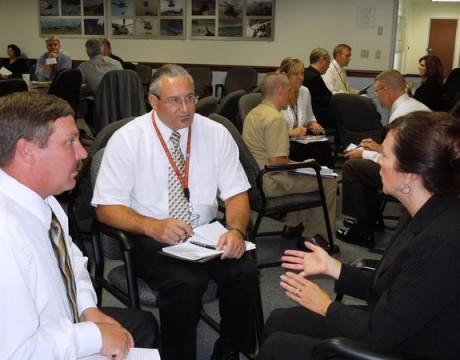 PMA-261 mentoring