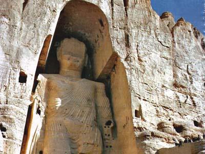 Barniyan Buddha