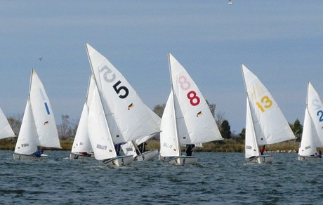 So. Md. team wins Sailing Center Chesapeake JV Championship