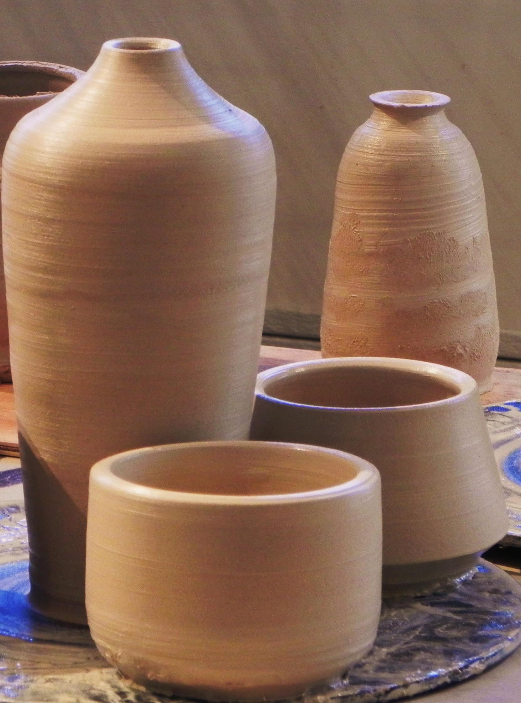Clay Throwing, Home School Classes, More at AMG LexLeader