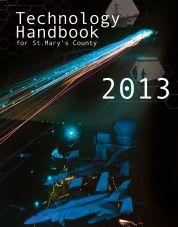 2013 Technology handbook FrontCover