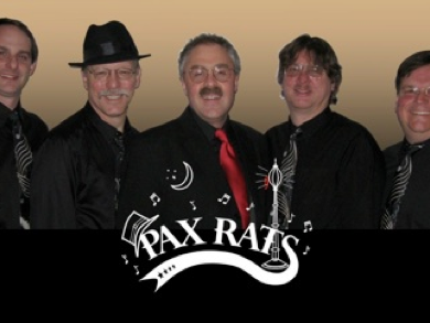 The Pax Rats band