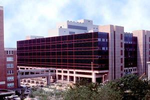 Balt VA Hospital