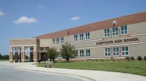 Chopticon HS