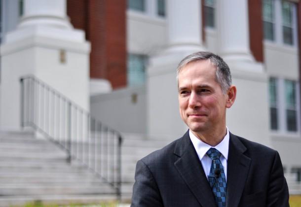 Ambassador Clifford A. Hart