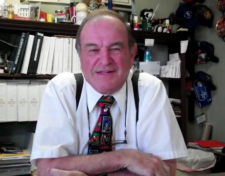 Ernie Bell