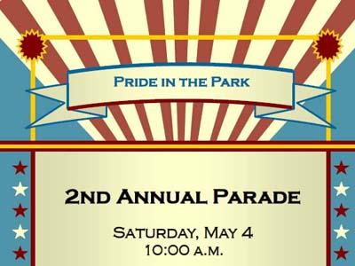 Pride in the Park Parade 2013 crop