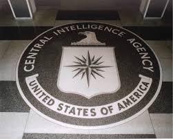 CIA - b&w