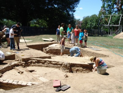 HSMC Archaeology