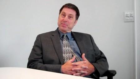 Chuck Dohrman