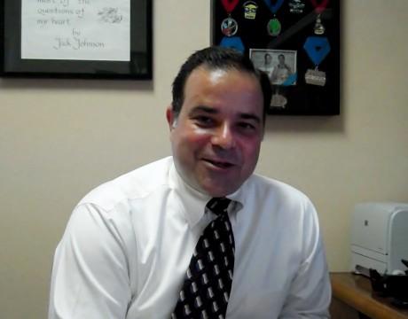 Mike Lorenzini