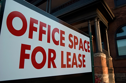 Use real estate adviser to lease commercial property lexleader - Small business office space for rent decor ...