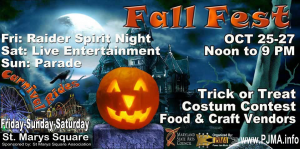 final Fall Fest st mary's sq