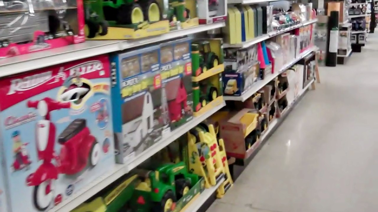 dyson toys