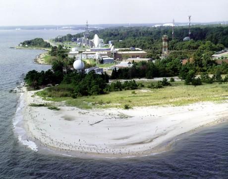 Atlantic Test Range