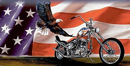 Compass - Vets Ride to the Wall