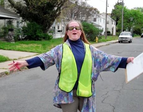 Lex Park Parade Mary Branam