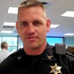 Sgt. Clay Safford