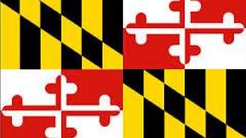 MTA - MD flag colors